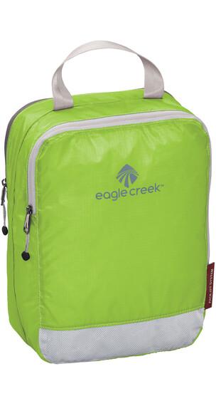 Eagle Creek Pack-It SpecterClean Dirty Half Cube strobe green